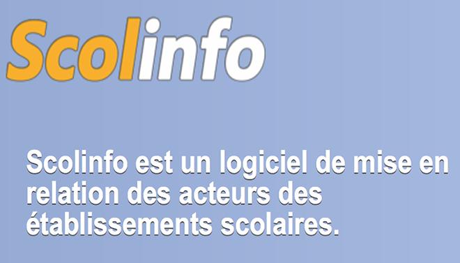 Scolinfo NDD